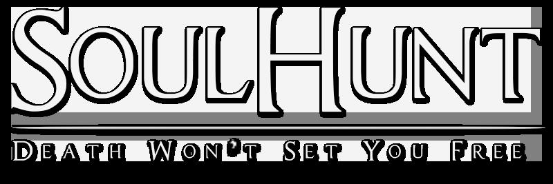 SoulHunt Title